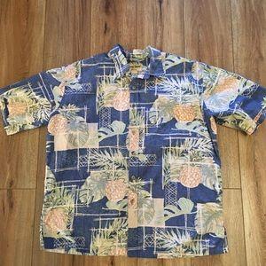 Cooke Street Honolulu Vintage Perfect EUC